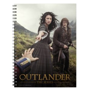 Outlander | Outlander Season 1 Notebook