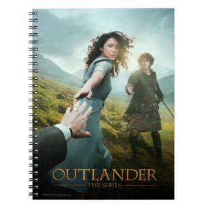 Outlander | Outlander Season 1 Notebook