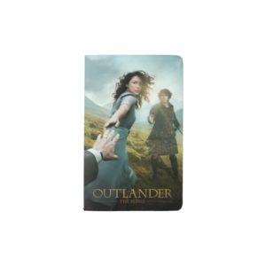 Outlander | Outlander Season 1 Pocket Moleskine Notebook