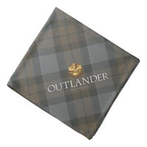 Outlander | Outlander Title & Crest Bandana