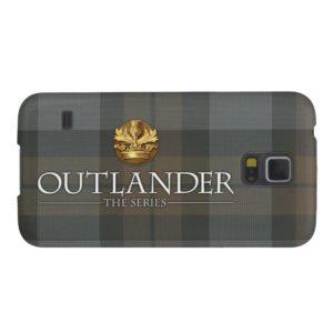 Outlander | Outlander Title & Crest Galaxy S5 Case