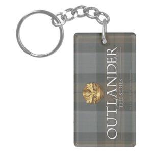Outlander | Outlander Title & Crest Keychain