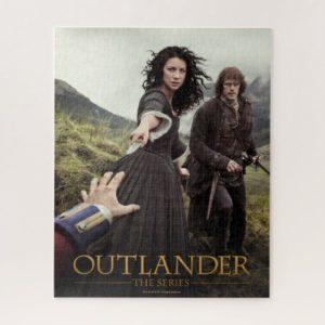 Outlander | Season 1B Key Art Jigsaw Puzzle