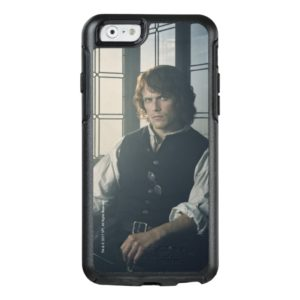 Outlander Season 3 | Jamie Fraser Reading OtterBox iPhone Case