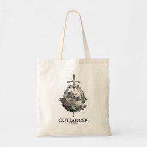 Outlander | The Fraser Brooch Tote Bag