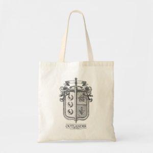 Outlander | The Fraser Crest Tote Bag