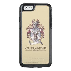 Outlander | The MacKenzie Crest OtterBox iPhone Case
