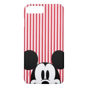 Peek-a-Boo Mickey Mouse Case-Mate iPhone Case