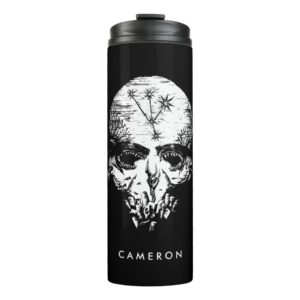 Pirates of the Caribbean 5 | A Cursed Fate Thermal Tumbler