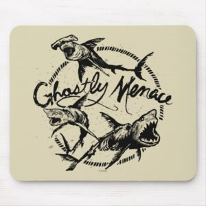Pirates of the Caribbean 5   Ghostly Menace Mouse Pad