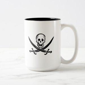 Pirates of the Caribbean 5 | High Seas Danger Two-Tone Coffee Mug