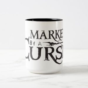 Pirates of the Caribbean 5   Marked By A Curse Two-Tone Coffee Mug