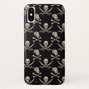 Pirates of the Caribbean 5 | Rogue - Pattern Case-Mate iPhone Case