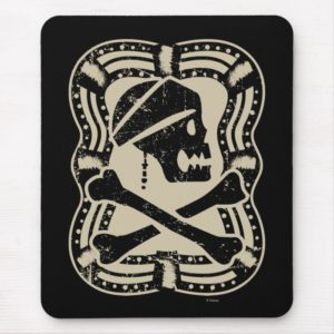 Pirates of the Caribbean 5   Save Your Soul Mouse Pad