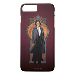 PORTENTINA GOLDSTEIN™ Art Deco Panel Case-Mate iPhone Case
