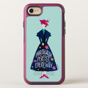 Practically Perfect in Every Way OtterBox iPhone Case