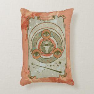 QUEENIE GOLDSTEIN™ Legilimency Graphic Decorative Pillow