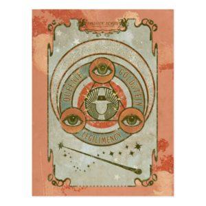QUEENIE GOLDSTEIN™ Legilimency Graphic Postcard