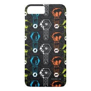 RAMPAGE   Character Pattern Case-Mate iPhone Case