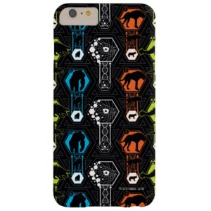 RAMPAGE | Character Pattern Case-Mate iPhone Case