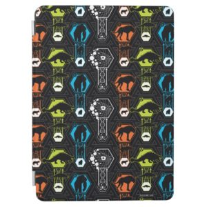 RAMPAGE | Character Pattern iPad Air Cover