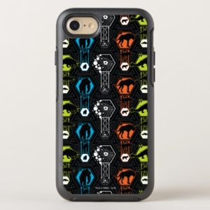 RAMPAGE | Character Pattern OtterBox iPhone Case