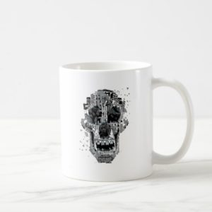 RAMPAGE | COME FIND ME COFFEE MUG