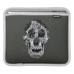 RAMPAGE | COME FIND ME iPad SLEEVE