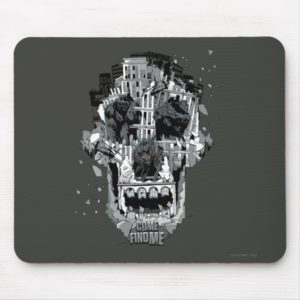 RAMPAGE | COME FIND ME MOUSE PAD
