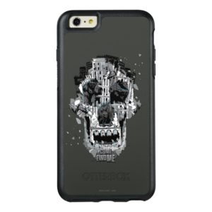 RAMPAGE   COME FIND ME OtterBox iPhone CASE
