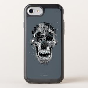 RAMPAGE | COME FIND ME SPECK iPhone CASE