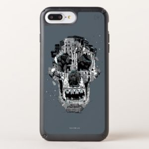 RAMPAGE   COME FIND ME SPECK iPhone CASE