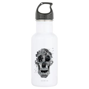 RAMPAGE | COME FIND ME STAINLESS STEEL WATER BOTTLE