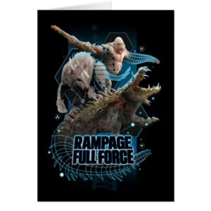 RAMPAGE | FULL FORCE