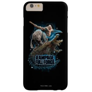 RAMPAGE   FULL FORCE Case-Mate iPhone CASE