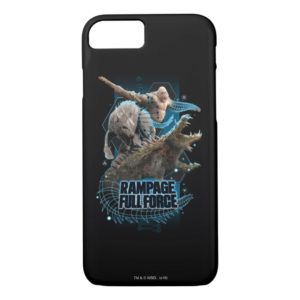 RAMPAGE | FULL FORCE Case-Mate iPhone CASE
