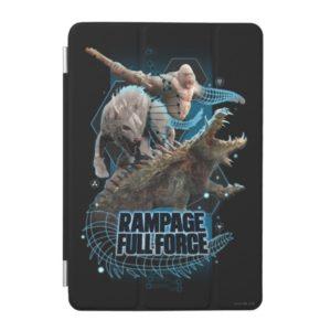 RAMPAGE | FULL FORCE iPad MINI COVER