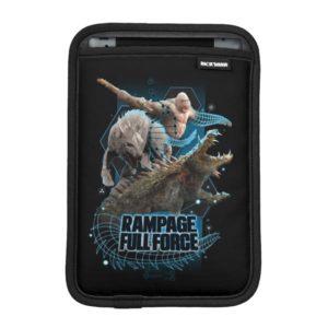 RAMPAGE | FULL FORCE iPad MINI SLEEVE