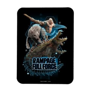 RAMPAGE | FULL FORCE MAGNET