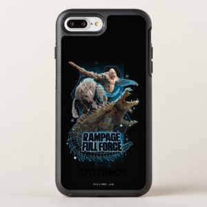 RAMPAGE | FULL FORCE OtterBox iPhone CASE