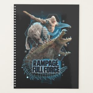 RAMPAGE   FULL FORCE PLANNER