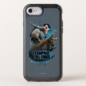 RAMPAGE | FULL FORCE SPECK iPhone CASE