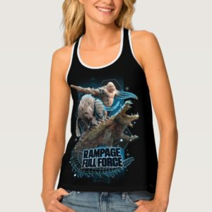 RAMPAGE | FULL FORCE TANK TOP