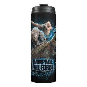 RAMPAGE | FULL FORCE THERMAL TUMBLER