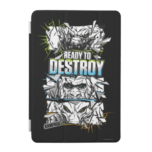 RAMPAGE | Ready to Destroy iPad Mini Cover