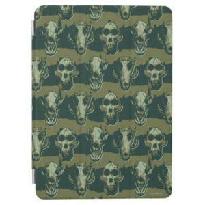 RAMPAGE | Skulls Pattern iPad Air Cover