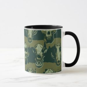 RAMPAGE | Skulls Pattern Mug