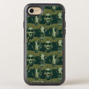 RAMPAGE | Skulls Pattern OtterBox iPhone Case