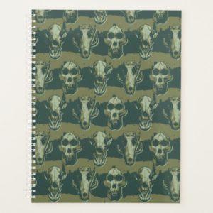 RAMPAGE | Skulls Pattern Planner