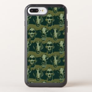 RAMPAGE   Skulls Pattern Speck iPhone Case
